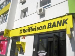 reclamatie Raiffeisen Bank