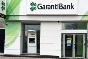 Garanti Bank restructurare credit