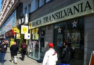 Banca Transilvania - reclamatie credit