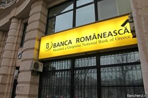 Banca Romaneasca - reclamatie