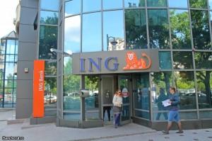 ING Bank, credit, restanta, CRC