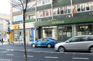 CEC Bank credite