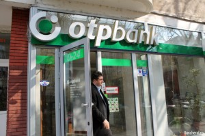 OTP Bank, proces credite CHF
