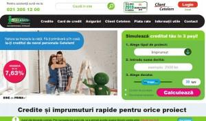 Credit Cetelem - prescriptie executare silita