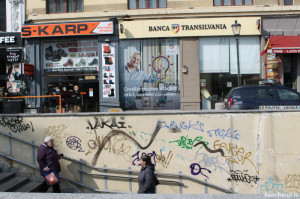 Banca Transilvania - imputernicit cont - Conditii generale de afaceri