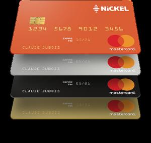 card-nickel