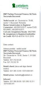 cetelem-bnpparibas-telefon-date-contact-inchiderecard