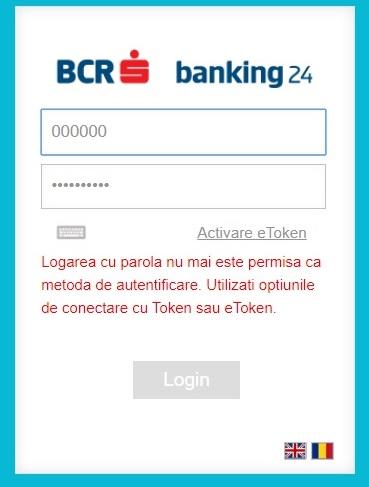 SafeNet | Accesarea dispozitivului și schimbarea codului PIN - 7heaven.ro