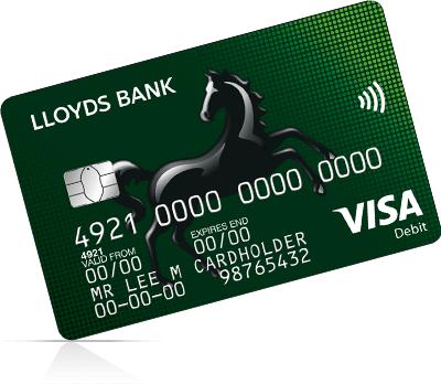 Probleme cu retragerea banilor de pe cardul Card Lloyds Bank
