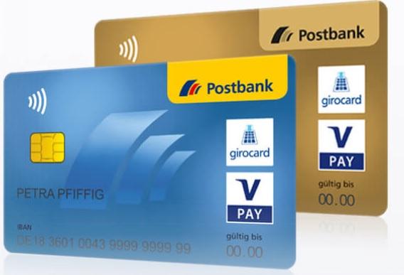 card-postbank-girocard-vpay