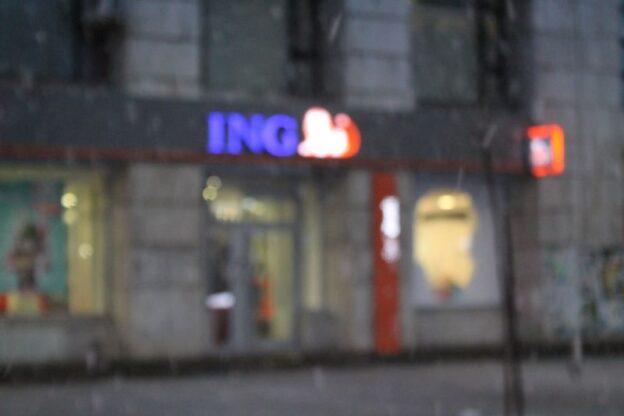 reclamatie ING Bank